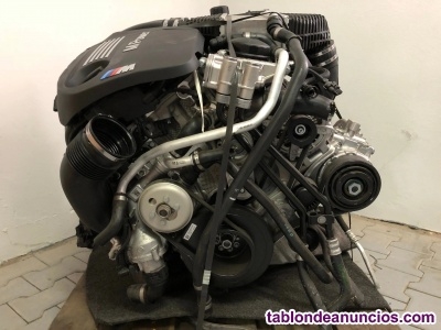 Motor Completo BMW M4 referencia S55B30A