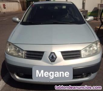 Renault Megane usado