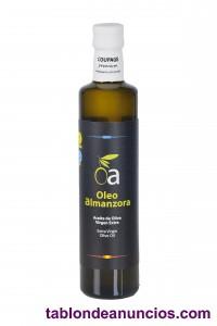 Aceite de oliva virgen extra maxima calidad 500ml coupage