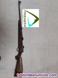 Rifle sako  de cerrojo