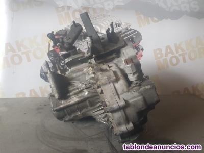 Caja de cambios Honda Civic 61MD4
