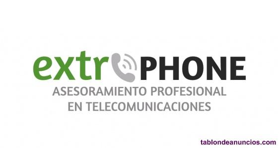 COMERCIALES TELECOMUNICACIONES (Extrephone)