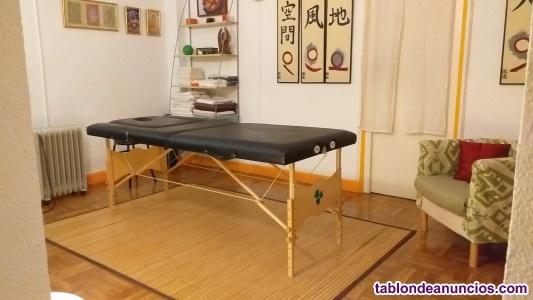 Alquilo sala para terapias o consultas