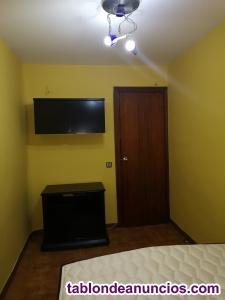 Alquilo habitacion