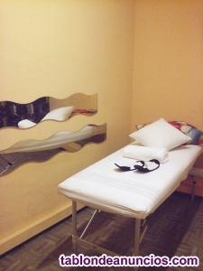 Alquilo cabina masajes 350 euros mensual