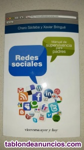 Manual Supervivencia padres Redes Sociales NUEVO