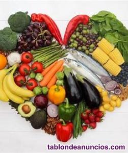 Se traspasa rentabilisimo centro de nutricion y salud