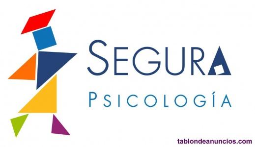 Psicóloga online y presencial
