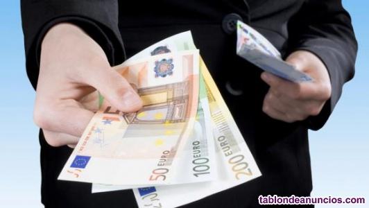 Oferta de préstamo entre particulares 2020