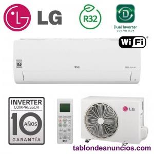 LG CONFORT CONNECT S09ET R32 2800 frigorías