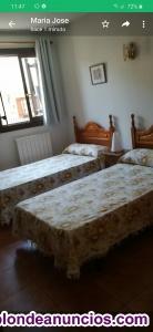 Alquilo apartamento Soleado en Biescas