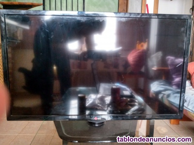 "Tv lg 32"""