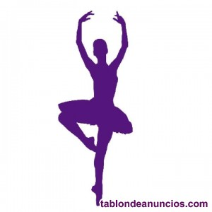 Academia de Danza Sanasartes.