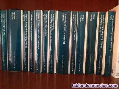 Colección 'Clásicos Griegos'