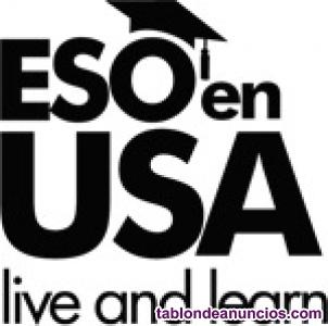 Estudiar curso escolar en el extranjero