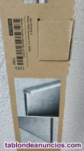 Guia perfil riel Ikea Imperativ