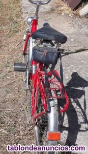 Vendo bici BH