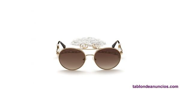 Gafas de Sol para mujer. Modelo Guess GU 7640 32F. Mejor Precio.