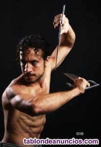 Cursos de kung fu wing chun - private training ving tsun kung fu