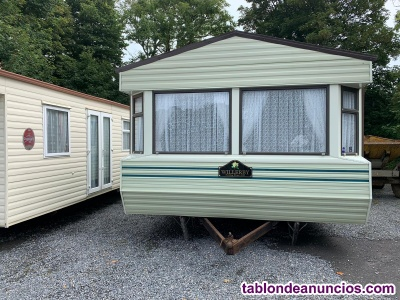 Venta mobil home Willerby WESTMORLAND 11x4 m