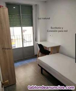 Alquier piso para estudiantes