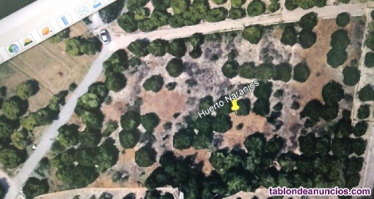 Venta Terreno de 4 tahullas en el Llano de Brujas