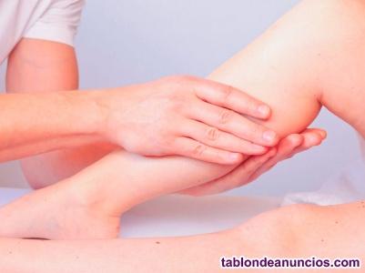Busco modelos para practicar masajes gratis