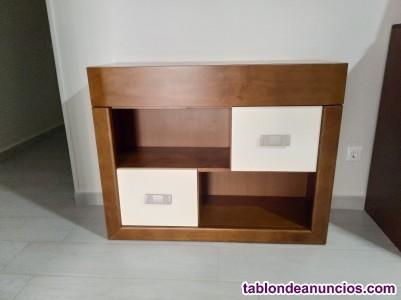 Vendo mueble nuevo