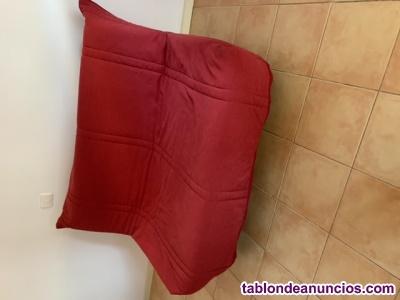 Vendo sofá cama de IKEA