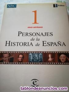 Vendo libros, Colección ABC.