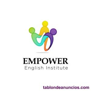 Curso de inglés y clases particulares