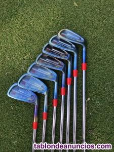 Palos de golf miura 501-cb