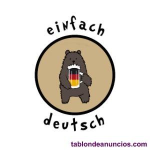 Clases de Alemán en línea
