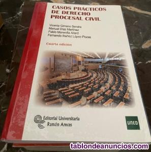 Casos practicos de derecho civil