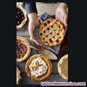 Busco empleo como dependiente en panadería / pastelería / alimentación