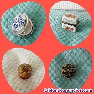 Cajitas pequeñas para decorar-coleccionar