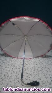 Paraguas para carro de bebé