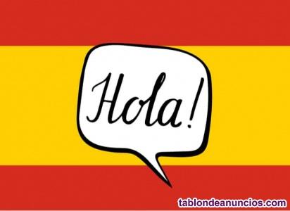 Speaking sessions / catalan-spanish!