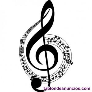 Clases Particulares de Música.