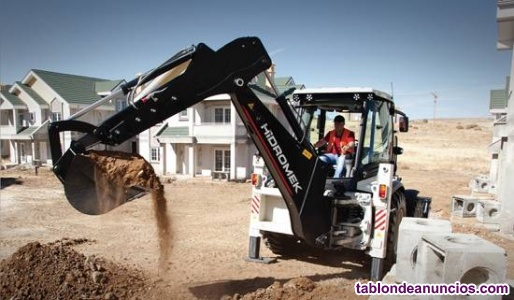 Quilos excavaciones sl