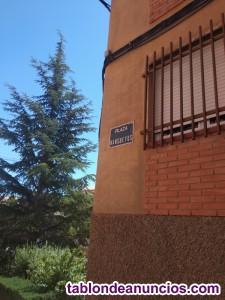 Alquiler Plaza de garaje - Teruel