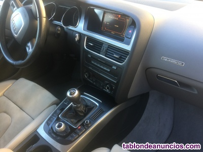 Venta bonito A5 coupe v6 240 cv