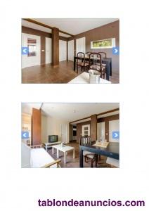 Habitacion en piso compartido en espinardo