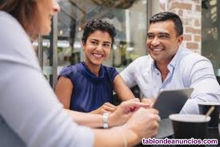 Obtenga un préstamo en 24 horas !!!!  si es posible con ASNEF