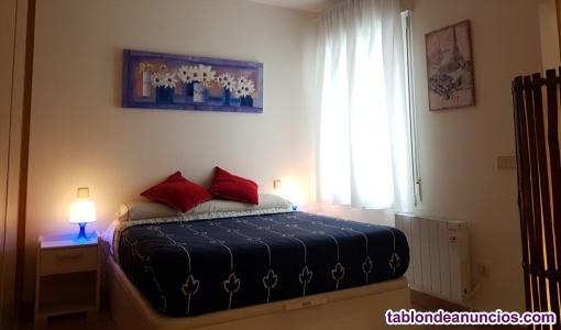 Apartamento en Palomeras Bajas Madrid