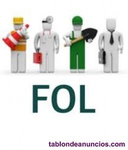 FOL, Program, unidades, supuestos, temarios,resúmenes