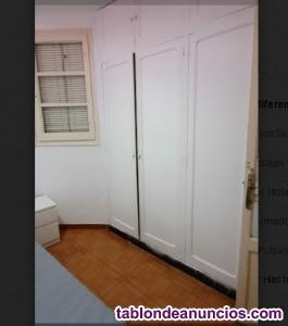 Alquilo habitación, 220 euros, gastos incluidos