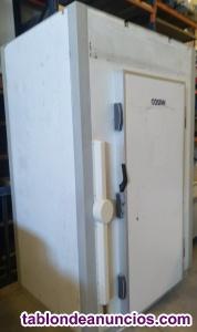 Camara frigorífica costan
