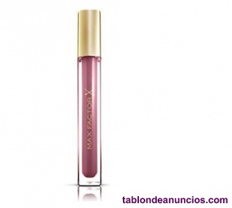 Max factor colour elixir gloss brillo nº70 luscius