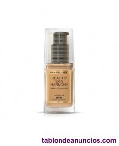 Max factor base healthy skin harmony nº 75 golden